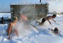 Suomalainen kansa ja kulttuuri