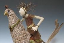 Akira Blount , art