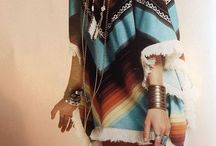 ~ indie/boho ~ / Everything I love about the bohemian and gipsy style