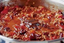 ABSOLUTELY THE BEST  CHILI  & CHIMICHUGGA  RECIPES ~ADD YOUR BEST / Best chili recipes & chimichangas