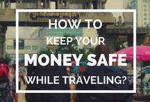 Travel / Tips & Tricks for traveling and being away from home with family and loved ones