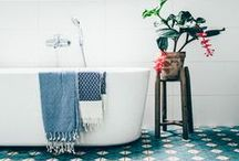 interiors | bathrooms I like