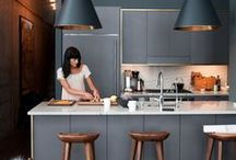 interiors | kitchens I like