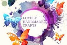 Lovely Handmade Crafts's / https://www.facebook.com/LovelyHandmadeCrafts/?pnref=story