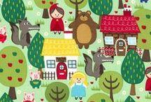 Telas a la venta / Aquí podéis ver todas las telas a la venta disponibles en la tienda online (www.mariqkdes.bigcartel.com). Se venden por unidades (1 unidad = 25cm de ancho x 110cm de largo).