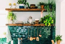 Ideas, tips and DIY for my future home
