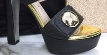 Scarpe DONNA- Collezione Primavera Estate / Scarpe donna glamour della collezione estiva
