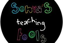 Sonia's teaching tools TPT