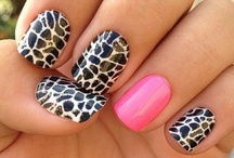 Hair, Makeup, and Nail Ideas / by Alexis Cheyenne Richardson