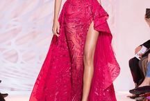 Evening wear / Gowns, Evening & Wedding Dresses / by aysel Mansur