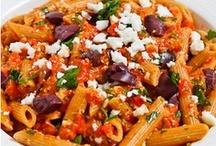 Vegetarian Pasta & Noodles