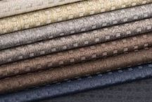 Contract Fabrics / A collection of transitional fabrics with the durability for contract use