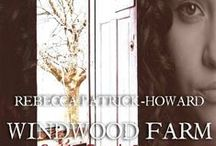 Windwood Farm: Book 1 / WINDWOOD FARM is the first book in my trilogy. Taryn has an unusual talent: she sees the past when she looks through her camera. Throughout the series, she uses this skill to solve old murder mysteries. http://www.amazon.com/Windwood-Farm-Taryns-Camera-Book-ebook/dp/B00JRKEFAU/