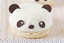 I LIKE - SWEETS / Cakes, coockies, yum yums;)