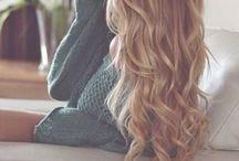 ♡♡ hair ♡♡