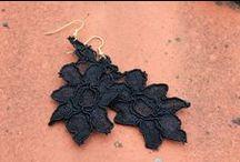 Lacrima Fashion Design Accessories / Cute Accessories from Lacrima