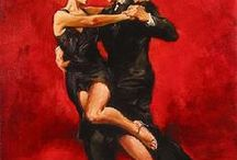 Tango - art.