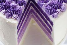 ♡♡ birthday cakes  ♡♡