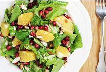 Salad & Salsa