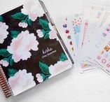 Chic Planning / All thing to Fabulous Planners