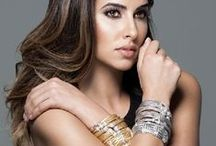 Charles Garnier / Beautiful sterling silver jewelry collection