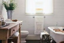 decor | bathroom