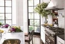 decor | kitchen & dining