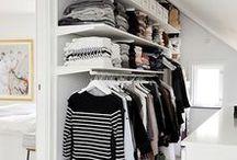 decor | closet