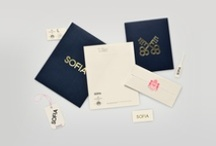 Print, paper, typography / Graphic Design, branding, logos, lettering, printed, packaging and beautiful paper products / by Sharalee M
