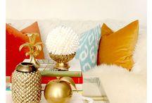 comfy / Home design!