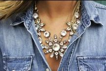 lovely / Style: clothing, make-up, hair, and accessories!