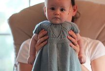 Little Girl Fashion / by Jacqueline Garran