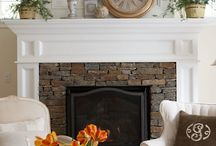 Living Room / by Jacqueline Garran