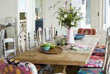 Dinning Room / by Jacqueline Garran
