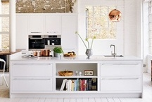Kitchens + Dining  / Kitchens, dining rooms  / by Sharalee M