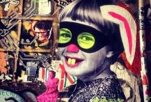 Streetart & funny Stuff