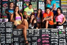 Jersey Shore / by MTVLA
