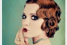 Hairstyles / Cuts, colours, and styles! / by Krystal McNeely