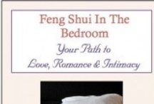 My Feng Shui Bookshelf / Feng Shui books -  including one by me -- to help you use it to a most positive effect! / by Open Spaces Feng Shui