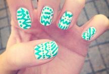nail polish / by Catie sherman