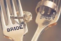 I DO, love weddings ╰☆╮ / by Catie sherman