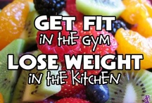Weight Watchers Recipes / Weight Watcher Meals and Snacks, Clean healthy eating.  / by Francheska Butler