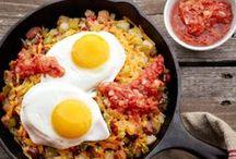 Recipes - Breakfast / by Dena Prindle