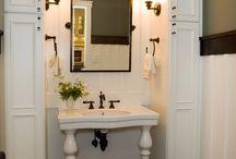 Bathroom / by Jacqueline Garran