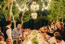 Party ideas / by Nicole & Company Decorating and Home Staging