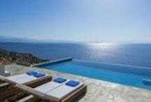 Chania Vacation Portfolio - Crete, Greece / Portfolio of our luxury vacation villas in Crete. Some of the best villas can be found in our website and more are coming...