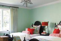 Guest Room / by Jacqueline Garran