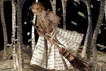 Altered Books / by Jackie S