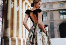 Couture / by Judy Heinig