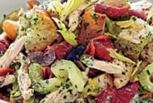 Culinary Delights - Savoury / by Maria Savic
